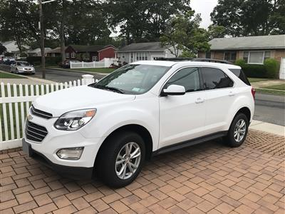 2017 Chevrolet Equinox lease in West Babylon,NY - Swapalease.com