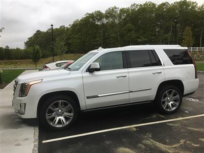 2017 Cadillac Escalade lease in Huntington,NY - Swapalease.com