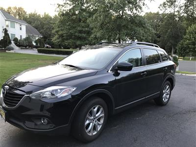 2015 Mazda CX 9 Lease In Manalapan,NJ   Swapalease.com