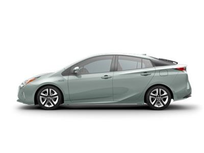 2016 Toyota Prius v lease in Eagle Mountain,UT - Swapalease.com