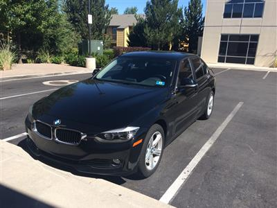 2015 BMW 3 Series lease in reno,NV - Swapalease.com