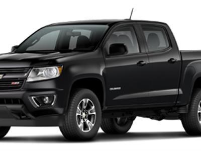 2017 Chevrolet Colorado lease in Albuquerque,NM - Swapalease.com