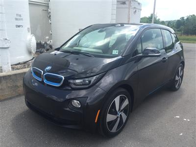 2015 BMW i3 lease in East Windsor,NJ - Swapalease.com