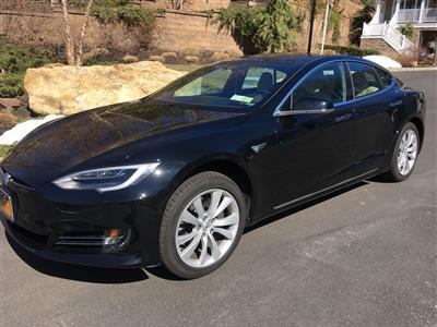 2016 Tesla Model S lease in Port Jefferson,NY - Swapalease.com