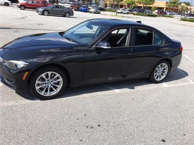 2017 BMW 3 Series lease in Atlanta,GA - Swapalease.com