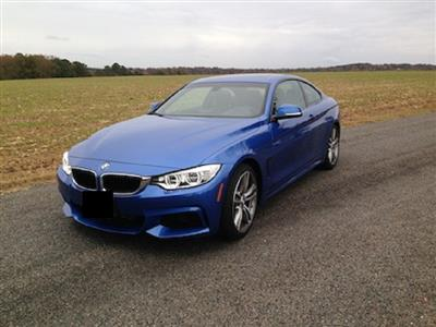2014 BMW 4 Series lease in BRONX,NY - Swapalease.com