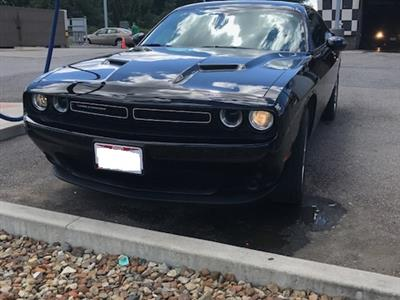 2016 Dodge Challenger lease in Canton,OH - Swapalease.com