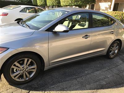 2017 Hyundai Elantra lease in Fresh Meadows,NY - Swapalease.com