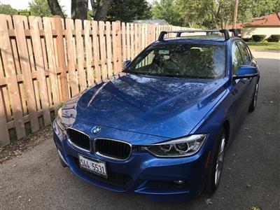 2015 BMW 3 Series lease in Deerfield,IL - Swapalease.com