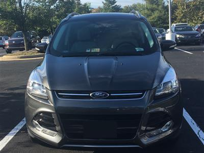 2016 Ford Escape lease in Sterling,VA - Swapalease.com