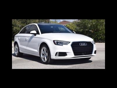 2017 Audi A3 lease in Los Angeles/San Francisco,CA - Swapalease.com