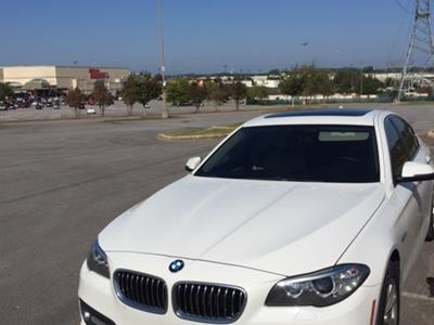2016 BMW 5 Series lease in Sevierville,TN - Swapalease.com