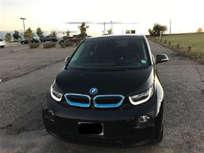 2017 BMW i3 lease in Centennial ,CO - Swapalease.com