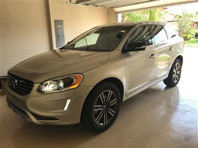 2017 Volvo XC60 lease in Fort Myers,FL - Swapalease.com