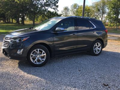 2018 Chevrolet Equinox lease in Breese,IL - Swapalease.com