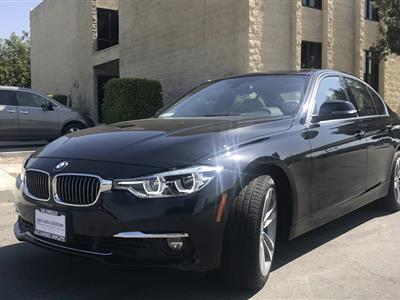 BMW Lease Deals in Los Angeles California  Swapaleasecom