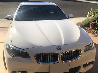 2016 BMW 5 Series lease in Temecula ,CA - Swapalease.com