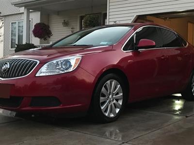 2016 Buick Verano lease in Lancaster,NY - Swapalease.com