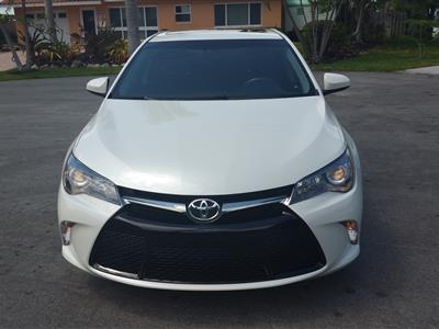 2016 Toyota Camry lease in Pompano beach,FL - Swapalease.com