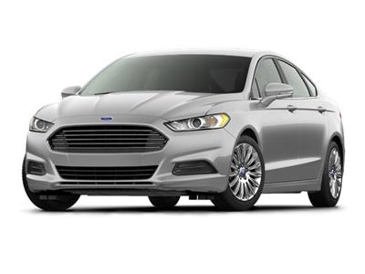 2016 Ford Fusion lease in Chaska,MN - Swapalease.com