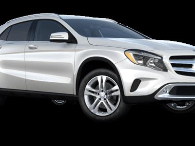 2017 Mercedes-Benz GLA SUV lease in Hanover Park,IL - Swapalease.com