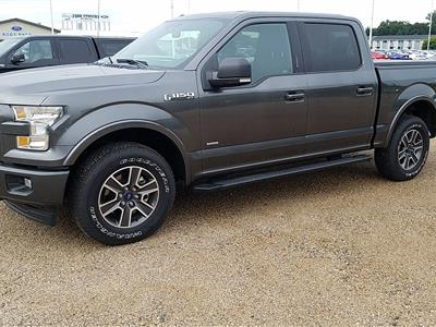 2017 Ford F-150 lease in Sauk Centre,MN - Swapalease.com