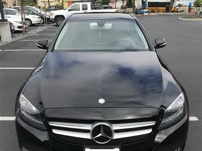 2015 Mercedes-Benz C-Class lease in San Francisco,CA - Swapalease.com