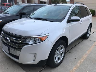 2014 Ford Edge lease in Columbia,MO - Swapalease.com