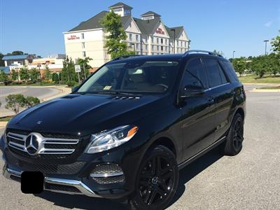 2016 Mercedes-Benz GLE-Class lease in Lorton,VA - Swapalease.com