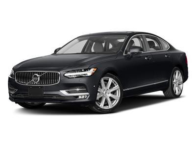 2018 Volvo S90 lease in dallas,TX - Swapalease.com