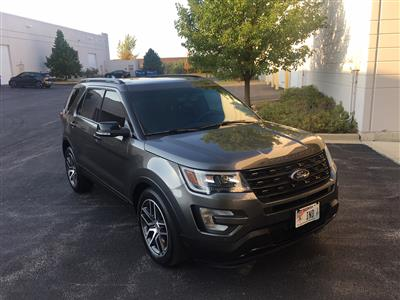 2016 Ford Explorer lease in lake zurich,IL - Swapalease.com