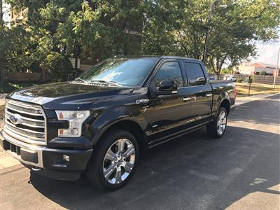 2016 Ford F-150 lease in Elmhurst,IL - Swapalease.com