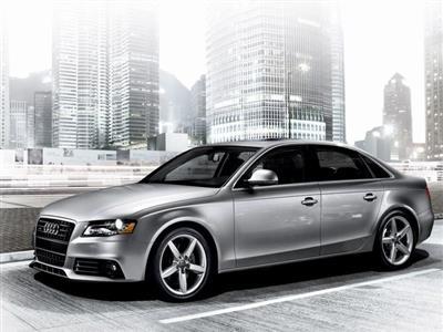 2016 Audi A4 lease in Boise,ID - Swapalease.com
