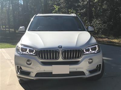 2016 BMW X5 lease in Spring ,TX - Swapalease.com