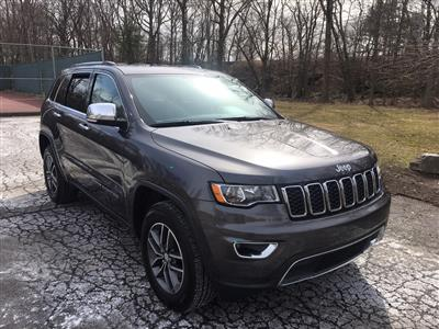 2017 Jeep Grand Cherokee lease in Old Greenwich,CT - Swapalease.com