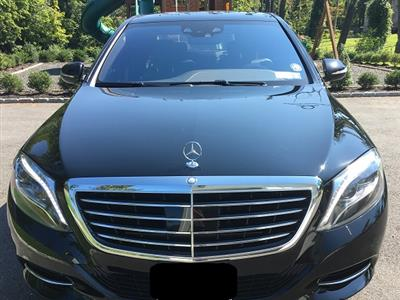 2016 Mercedes-Benz S-Class lease in Old Westbury,NY - Swapalease.com