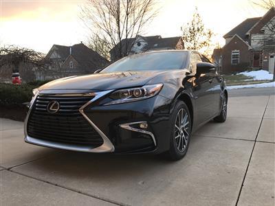2017 Lexus ES 350 lease in Northville,MI - Swapalease.com