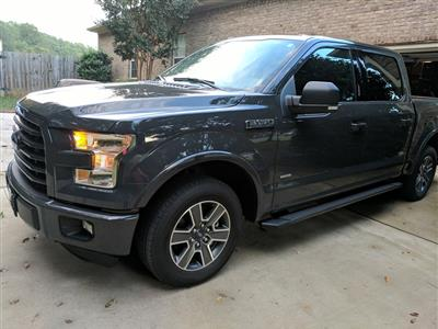 2016 Ford F-150 lease in Huntsville,AL - Swapalease.com