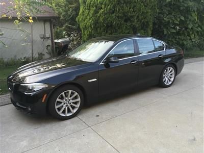 2015 BMW 5 Series lease in Troy,MI - Swapalease.com