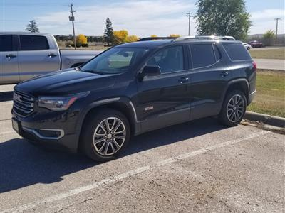 2017 GMC Acadia lease in Rapid City,SD - Swapalease.com