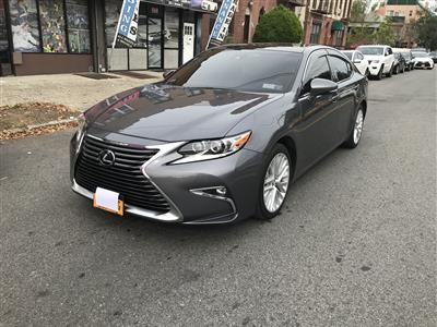 2016 Lexus ES 350 lease in Brooklyn,NY - Swapalease.com