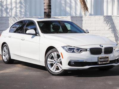 2016 BMW 3 Series lease in Lebanon,TN - Swapalease.com