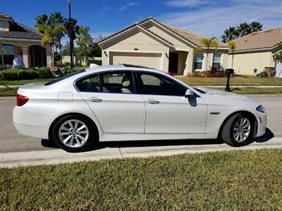 2016 BMW 5 Series lease in West Palm Beach,FL - Swapalease.com