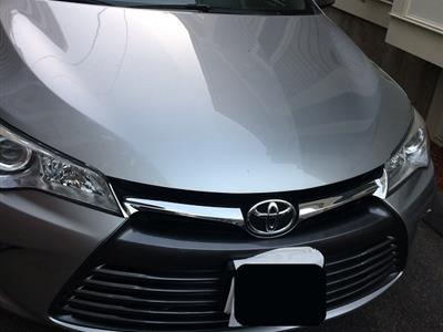 2015 Toyota Camry lease in Arlington,MA - Swapalease.com