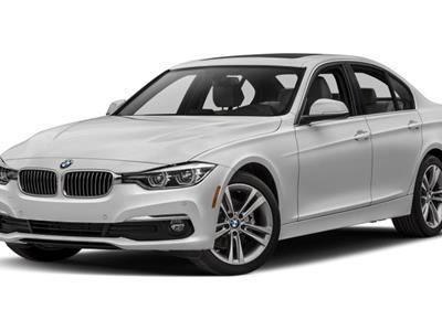 2016 BMW 3 Series lease in Nashville,TN - Swapalease.com