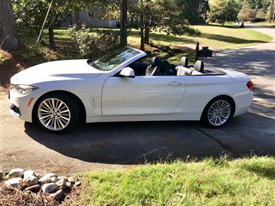 2016 BMW 4 Series lease in Virginia Beach,VA - Swapalease.com