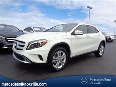 2015 Mercedes-Benz GLA-Class lease in Knoxville,TN - Swapalease.com