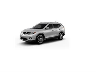 2016 Nissan Rogue lease in Nashua,NH - Swapalease.com