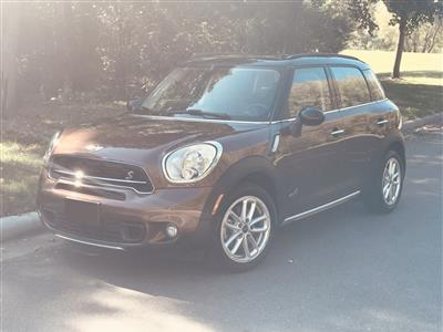 2016 MINI Cooper Countryman lease in Minneapolis,MN - Swapalease.com