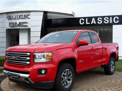 2016 GMC Canyon lease in Lake Forest,CA - Swapalease.com